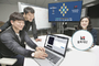 KT-이니텍, '블록체인 통합인증' 솔루션 공동 개발