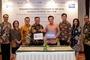 우리금융, 인도네시아 ICT 기업과  디지털 지급결제 제휴 협약