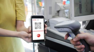 BC카드, 카드사 최초 QR pay로 디지털 결제시장 앞장선다