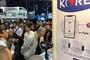 원투씨엠, '싱가포르 핀테크 페스티벌'서 '스마트 스템프 시스템' 큰 호응